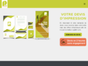 image du site http://www.devisimpression.fr