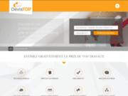 Devistop.fr : la solution pour faire des travaux au meilleur prix
