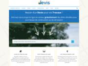 Devistravaux.org : guide des prix et devis de travaux en ligne