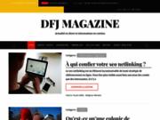 DFJ - Vente en ligne de vélos et accessoires, magasin Orléans