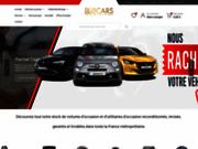 Vente voitures occasions pas cher chez dg8cars