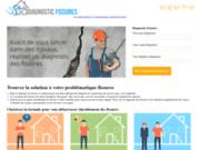 Diagnostic Fissures : Nos solutions pour vos fissures