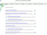 Blog sur les diagnostics de l'immobilier