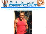 Diet Cult Nutriments pour sportif et régime à Nice