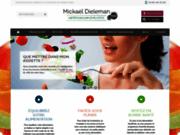 screenshot http://www.dieteticien-nutritionniste-lyon.com nutritionniste bron , lyon , 69