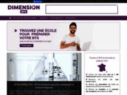 Dimension-BTS