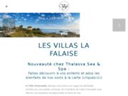 Dinard Villas la Falaise