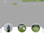 Dioxka Golf Academie: Stage de golf Biarritz