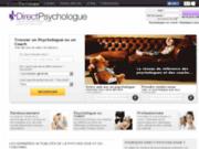 screenshot http://www.direct-psychologue.com http://www.direct-psychologue.com