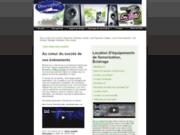 screenshot http://www.discoplus.ca spectacle humour