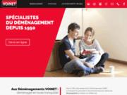 screenshot http://www.discount-demenagement.com Déménagement discount