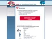 screenshot http://www.discount-services-plomberie-montpellier.com/ dépannage plomberie chaudière montpellier