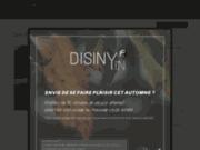 screenshot http://www.disinispa.fr disini spa ::: spa castries montpellier herault ... détente zen et volupté ... luxe