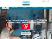 Distrial : spécialiste de la couverture, Haut-Rhin