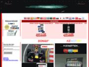 screenshot http://distrilub-group-ouest.com flex sonax et kenotek