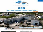 screenshot http://www.dmm.fr moules métalliques