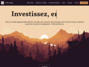 screenshot http://dmtrading.fr dmtrading.fr - formation - trading - analyses