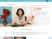 Docteur Nelly Gauthier, médecine esthétique à Paris