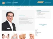 Chirurgie Esthétique Paris Dr F. Ouakil