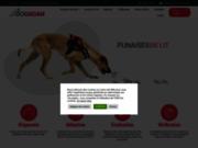 Détecter les punaises de lit, à l'aide de DogScan