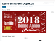 École de Karaté Shotokan Dojokun