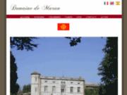 Chambres d'Hotes de Charme et Gite Carcassonne Aude
