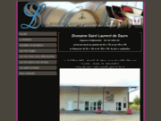 Domaine Saint Laurent de Saurs : Vin de Gaillac