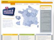 Aide à domicile en France