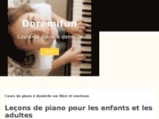 Site officiel de Doremifun