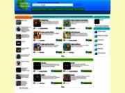 DoubleGames - le guide des meilleurs jeux en ligne pour toute la famille