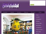 Site officiel de Double Je