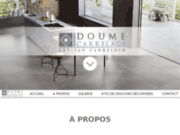 Doume-carrelage