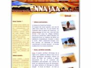 screenshot http://www.douz-tunisie.com sahara douz tunisie