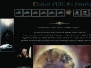 "Daniel PERON peintures - ""SEUILS"""
