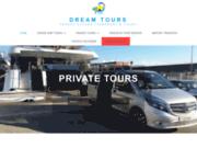 Site Officiel Dream Tours