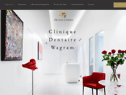 Site du Dr Cohen Chirurgien Dentiste à Paris 17