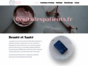 Blog officiel Droits des Patients