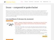 Drone Test : votre guide pour les drones