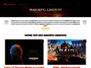 Druaga : Le portail des MMORPG gratuits