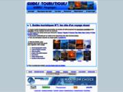 screenshot http://druine.free.fr/crete crète - guide touristique.