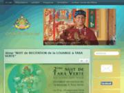 Centre bouddhique tibétain Drukpa Rennes de la lignée Drukpa