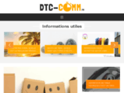 DTC Communication