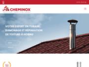 Tubage de cheminée à Mons