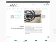 screenshot http://www.dulight.fr/catalog/ dulight.fr - vente en ligne - matériel légers