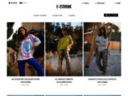 Spécialiste du pull cachemire, vente en ligne des vêtements en cachemire