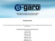 Achetez votre cigarette electronique à Montreal chez e-garo