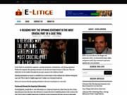 Association E-litige