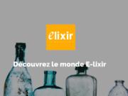 E-Lixir Consulting : Agence en conseil digital