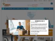E-medical-shopping, vente et location en ligne de matériel médical
