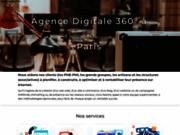 Agence web - E-mhotep - Web agency à Paris